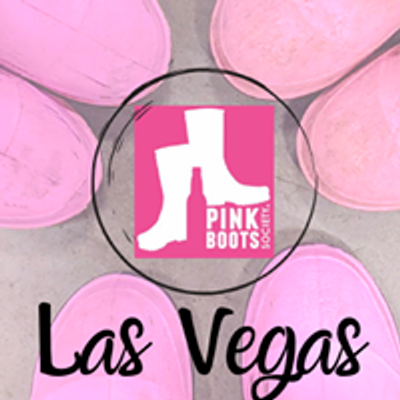Pink Boots Society Las Vegas Chapter