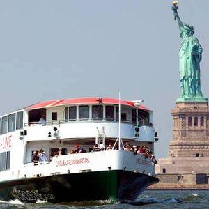 Circle Line Sightseeing Liberty Cruise - (Various Dates)