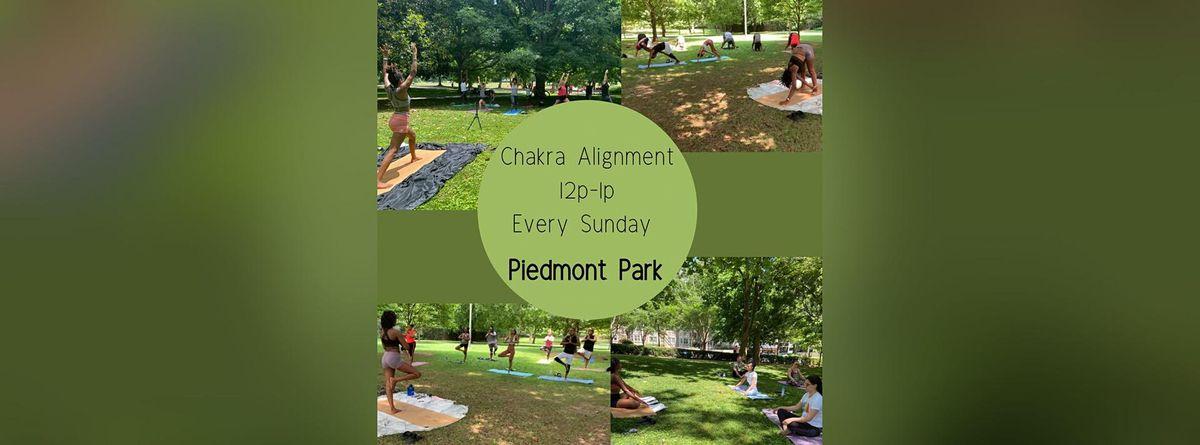 Yoga at Piedmont   Event in Atlanta   AllEvents.in