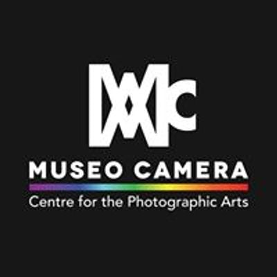 Museo camera. Centre for the Photographic Arts