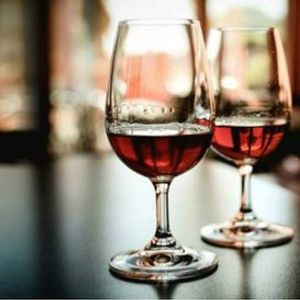 2021 Vaal Wine Route - Weekend 5