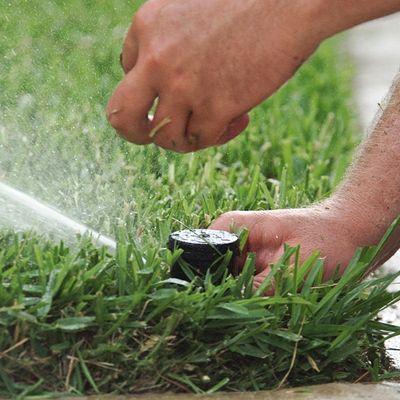 Irrigation Designing 101