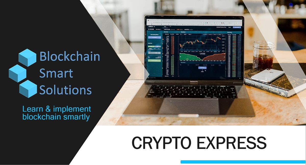 Crypto Express Webinar | Pune | Event in Pune | AllEvents.in