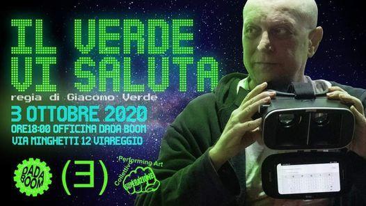 IL VERDE VI Saluta!!! Cerimonia Funebre di Giacomo Verde, 2 May | Event in Viareggio | AllEvents.in