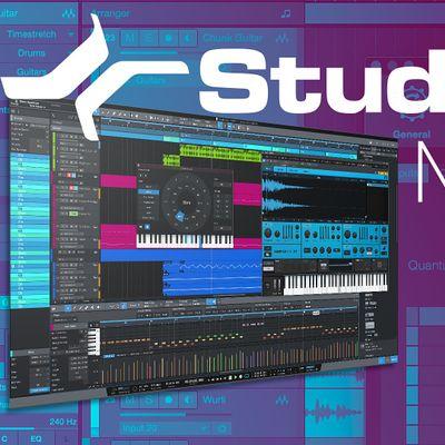 Studio One E-Meetup - Ohio
