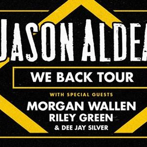 Jason Aldean 299 per couple (includes stay) OrlandoFL