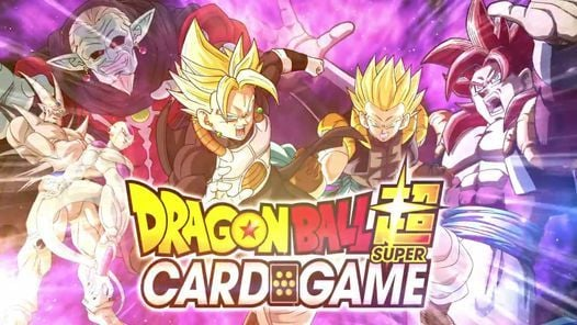 Dragonball Super Monthly Pack Tournament, 18 December | Event in Jefferson City | AllEvents.in