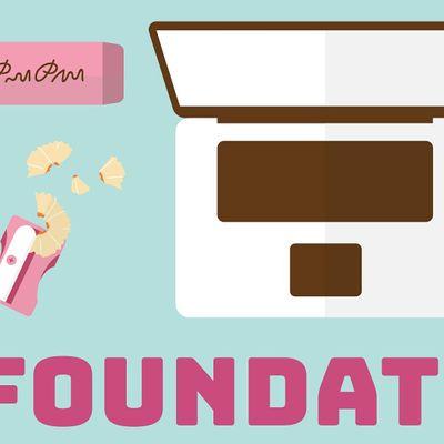 Foundation Adobe Photoshop and Illustrator  Nov  Dec