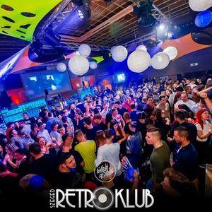 Coronita Exclusive  05.23.  Retro Klub Szeged