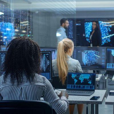 Atechup  Cybersecurity Entrepreneurship  Certification Hamilton