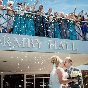 Luxury Liverpool Wedding Show at Formby Hall