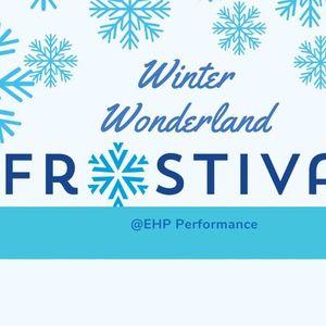 Frostival Moorhead Winter Wonderland  EHP Performance