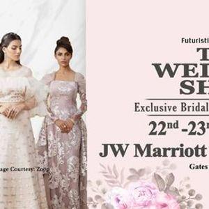 THE WEDDING SHOW - Exclusive Bridal & Lifestyle Exhibition