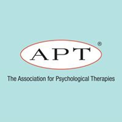The Association for Psychological Therapies - APT