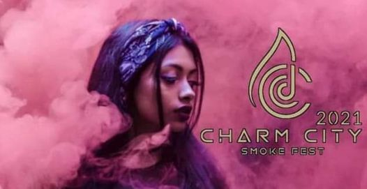 Charm City Smoke Fest, 16 October | Event in Baltimore | AllEvents.in