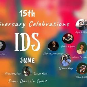 IDS-15th Anniversary Celebrations- 2020