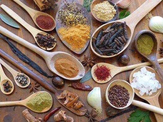 Atelier sensoriel  saveurs  (pour les adultes)