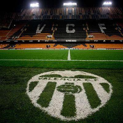 Valencia CF v Club Atltico Osasuna - VIP Hospitality Tickets