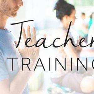 500-hour Yoga Teacher Training Course
