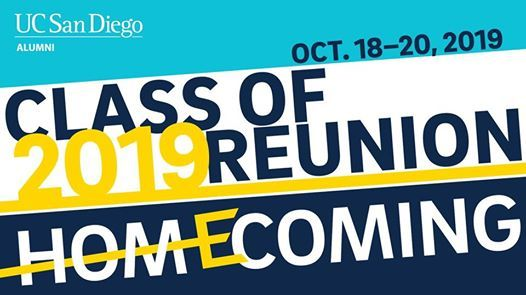 Homecoming Class of 2019 Reunion