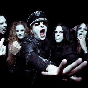 Deathstars  Berlin Musik & Frieden