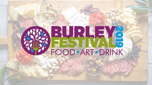 The Burley Festival - Food Art & Drink