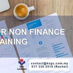 Finance Training for Non-Finance Manager