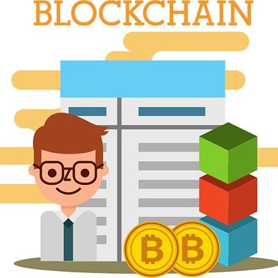 Weekends Blockchain Training Course for Beginners Naples