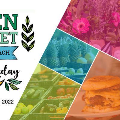Green Market Pompano Beach