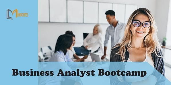 Business Analyst 4 Days Bootcamp in Chihuahua   Event in Chihuahua   AllEvents.in