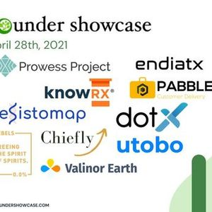 Founder Showcase Pre-Seed Startup Pitch & Networking Event