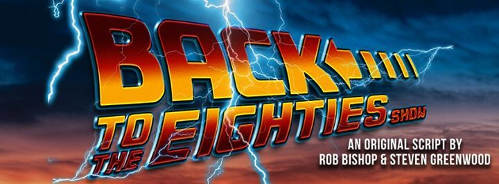 Back To The Eighties Show at the Riverhead Theatre