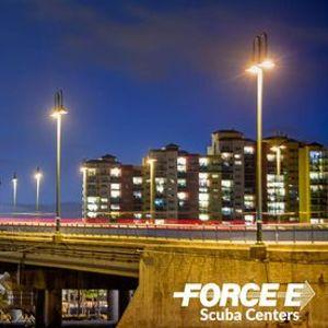 Force-E Blue Heron Bridge Night Dive Sept 6 2021