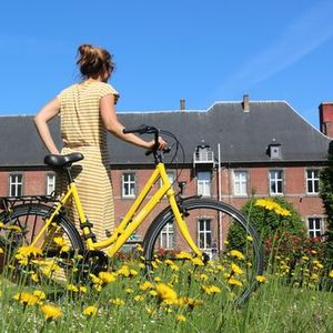 Confrence  Etre femme et cycliste dans les rues de Bruxelles