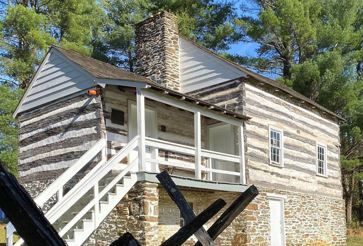 Harpers Ferry Olde Tyme Christmas 2021 Culture Cocktails John Brown And The Raid On Harpers Ferry Miller House Museum Hagerstown September 10 2021 Allevents In