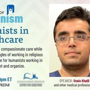 Humanism in Healthcare