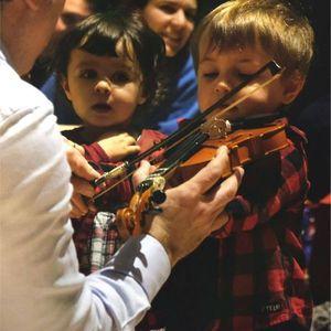 Orquestra para Bebs
