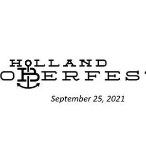 Holland Oktoberfest 2021