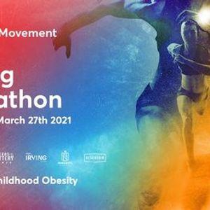 2021 Irving Marathon