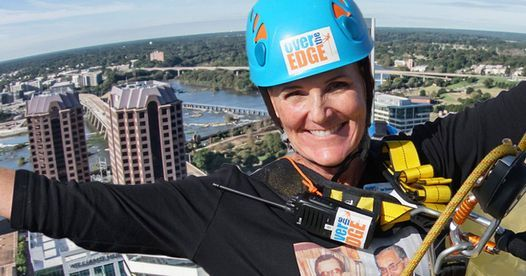 Over The Edge for the Richmond SPCA, 28 August | Event in Richmond | AllEvents.in