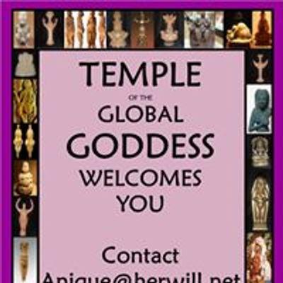 Goddess Temple Maitland