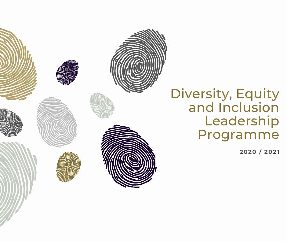 Diversity, Equity and Inclusion Leadership Programme:  international cohort | Online Event | AllEvents.in