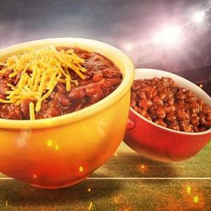 Western Weekend (chili cook off)