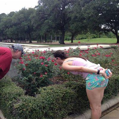 Amazing Lets Roam Houston Scavenger Hunt Houstons Museum District