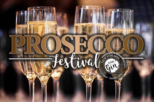 Oxford Prosecco Festival & Gin