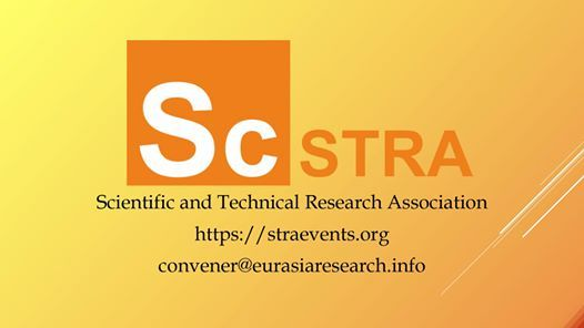 ICSTR Tokyo International Conf on Science & Technology Research
