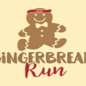 Gingerbread Run 5K & 1 Mile Fun RunWalk