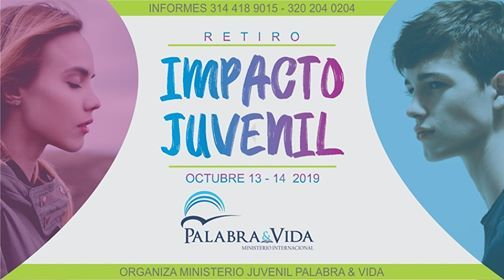 Retiro Impacto Juvenil 2019