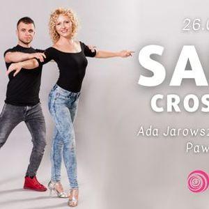 Salsa Crossbody z Ad i Pawem - zajcia weekendowe