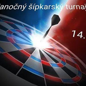 Vianon pkarsky turnaj
